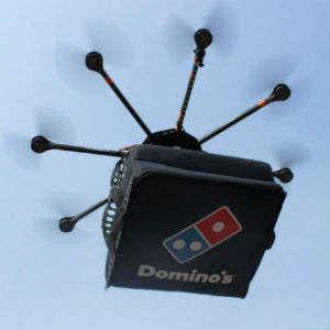 drone technolgy