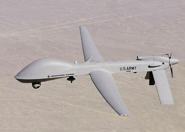 Drone techonolgy
