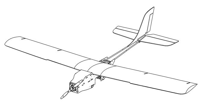 Drone Patent Index June 2014