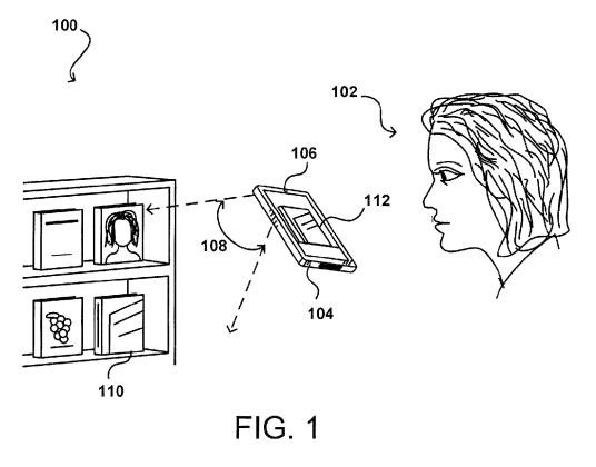 Nevada Patents