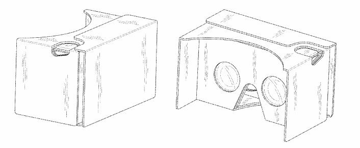 Virtual Reality Patents