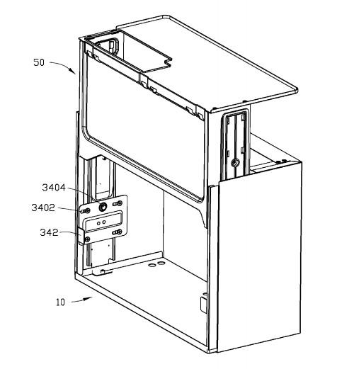 u s  patents from china  u2014 may 2016