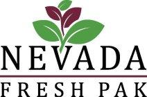Nevada Trademarks
