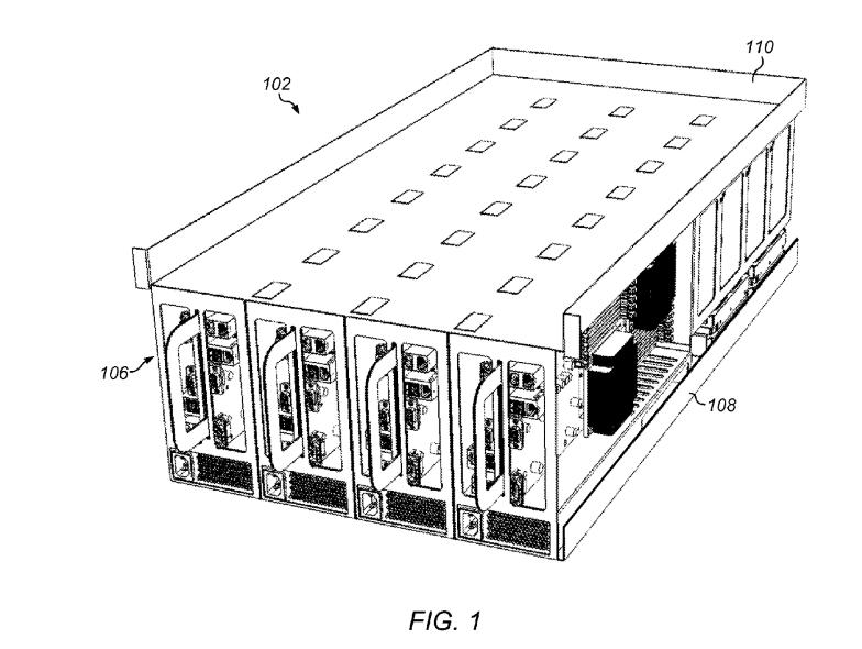 Nevada Patents — June 2016