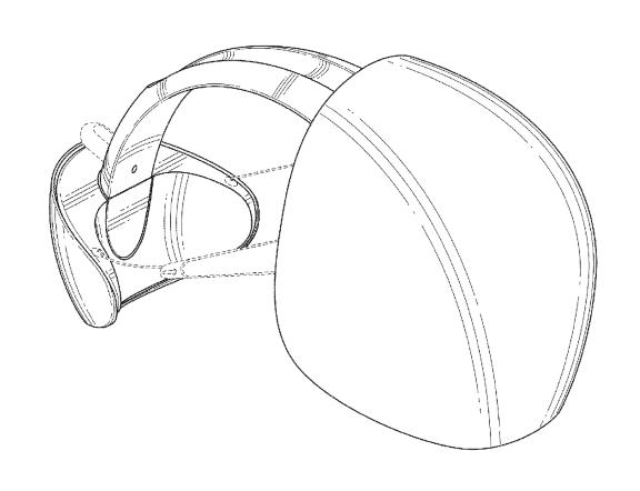 Virtual Reality Patents — June 2016